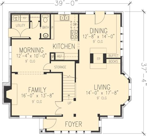 tudor house floor plans contemporary tudor house plan 90348 tudor house tudor
