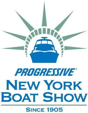 ny boat show progressive new york boat show 2019 new york progressive insurance