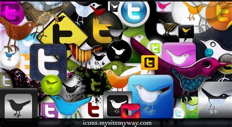 imagenes originales twitter 53 brand new twitter icons by webtreatsetc on deviantart