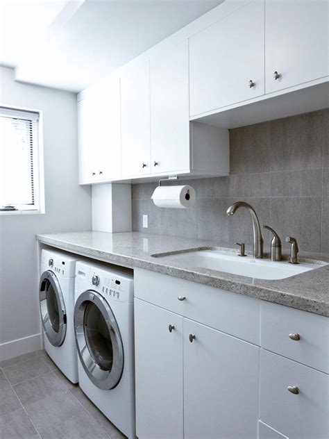 white laundry room beautiful concealed laundry and 28 20 modern laundry room design ideas interior god