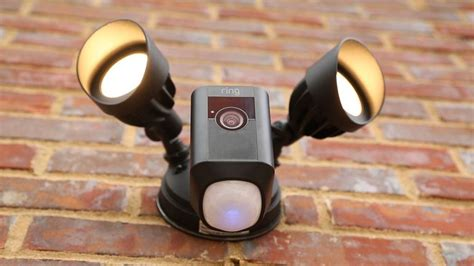 outdoor flood light with camera ring s outdoor floodlight camera shines fairly bright