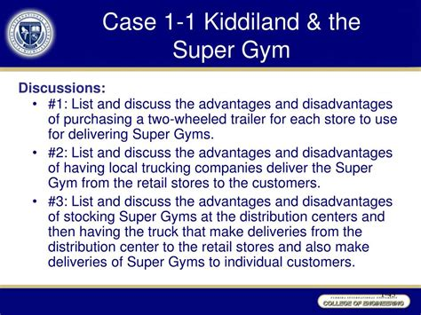 retail layout advantages and disadvantages ppt chapter 1 an overview of logistics powerpoint