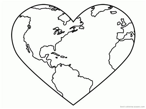 coloring pages of earth to echo affordable earth coloring pages new page printable day