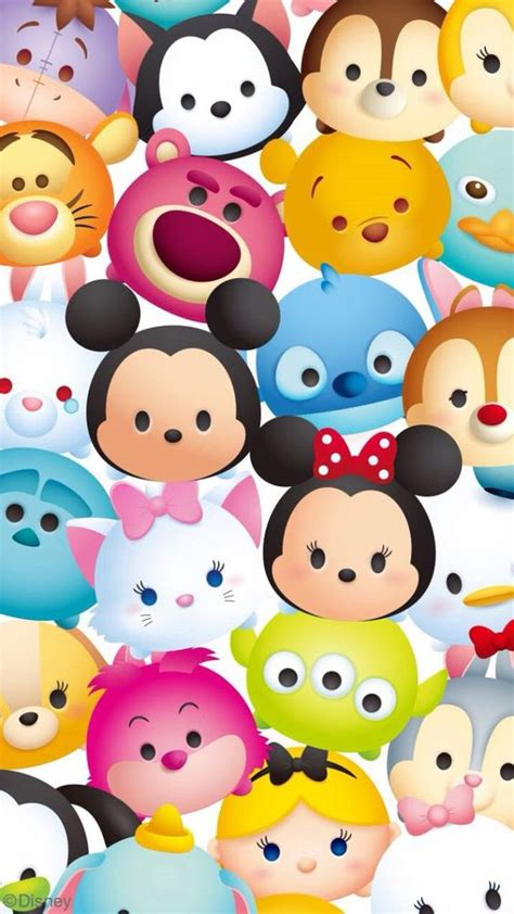 wallpaper iphone disney tsum tsum disney iphone backgrounds and inspiration on pinterest