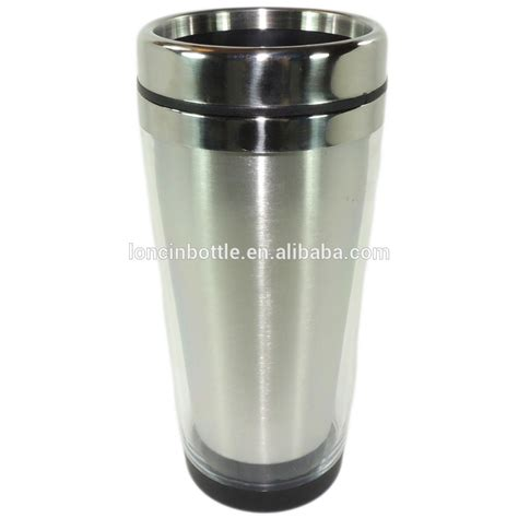 Tumbler Insert Paper Personalized wholesale 16oz stainless steel tumbler with photo paper custom printed travel mugs