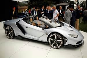 Lamborghini Sports Cars Sports Cars Sales Growth To Continue In 2017