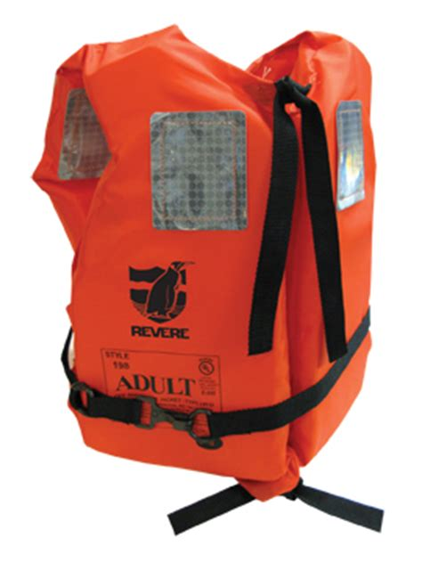 most comfortable life vest type 1 commercial marine pfd kaye lites inc