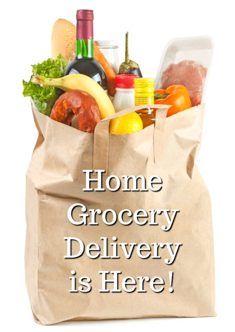 home grocery delivery is here 4 real