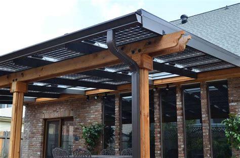 lade da esterno a energia solare p 233 rgolas bioclim 225 ticas disfruta de tu terraza en