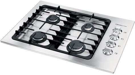 Wolf Drop In Cooktop - electrolux e30gc70fss 30 inch drop in sump gas