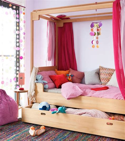 kids bedroom colors 24 cool trundle beds for your kids room