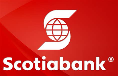 bank of scotia image gallery scotiabank logo