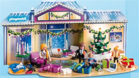 Calendrier 5496 Playmobil Articles De Boble Playmobil Archive Tagg 233 S Quot Playmobil 5496