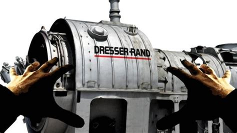 Dresser Rand Company Ltd by Siemens Ltd Nse Siemens Acquires Dresser Rand It Becomes The Company S Largest Acquisition