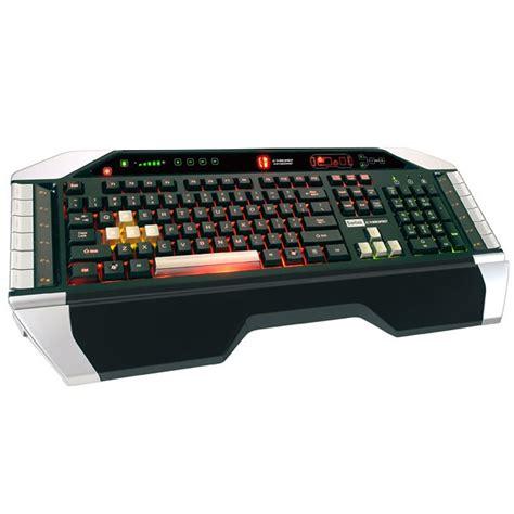 Keyboard Gaming Pb mad catz c y b o r g v7 cyborg v7 clavier pc mad catz