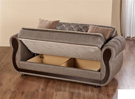sleeper sofa bed with storage argos sofa bed sleeper with storage usa furniture