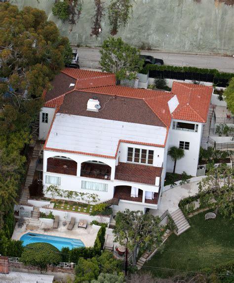 Fox House by Megan Fox S Los Feliz Home Zimbio