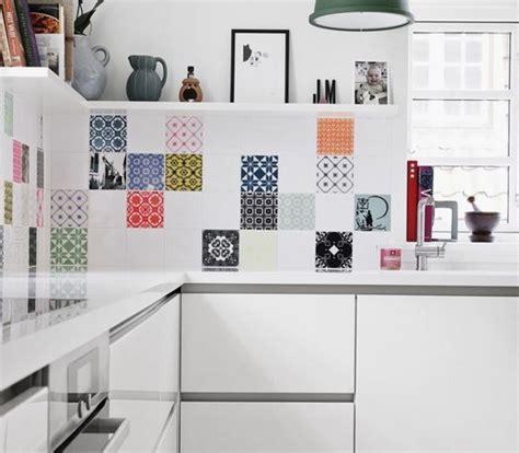 como decorar azulejos azulejos de cocina modernos disenos salpicaderos de