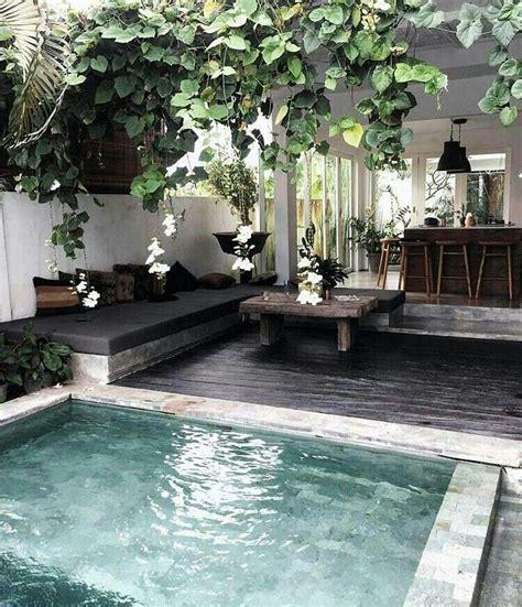 outdoor lap pool urban backyard ideas modern lap pool outdoor bar ideas