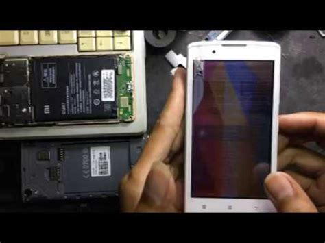 Lcd Tochcreem Lenovo A2010 lenovo a2010 replace lcd and touchscreen