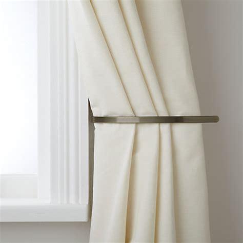 curtain holders online buy john lewis curtain holdbacks antique brass john lewis