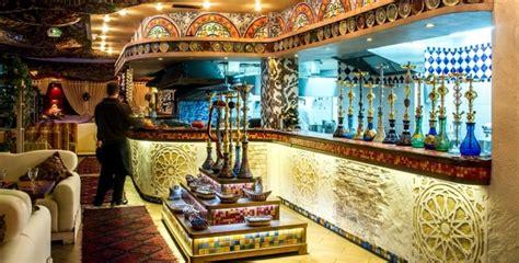 Restaurant Design in Moscow with authentic Oriental atmosphere   Interior Design Ideas   Ofdesign