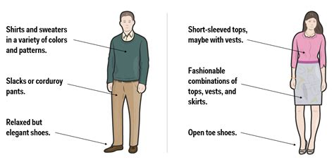 What To Wear Day Of Business School Mba by Here S What Business Casual Really Means Business Insider