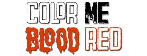 color me blood color me blood 1965 barndevelopers