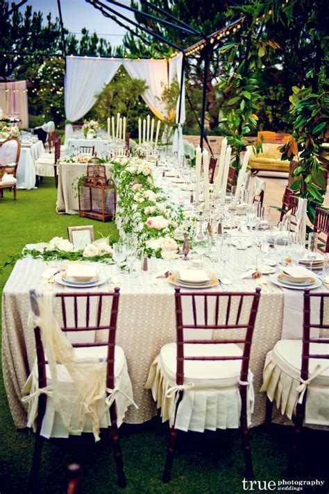 long table wedding long tables wedding receptions belle the magazine