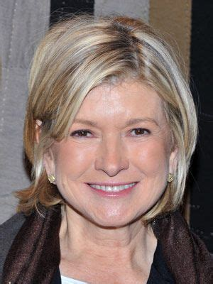 martha stewart hairstyle pictures 10 images about hair on pinterest bobs medium