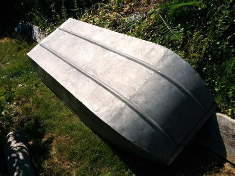 8 foot aluminum boat 8 foot flat bottom aluminum boat ladysmith cowichan