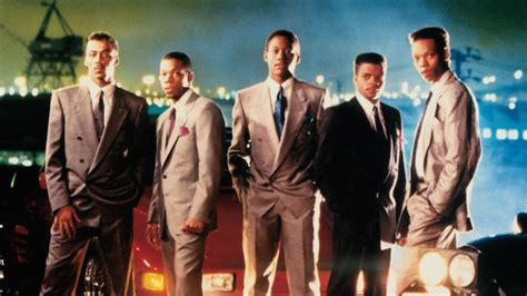 early color new edition the first footage of the new edition biopic looks amazing