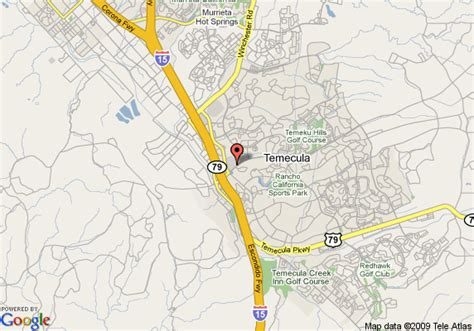 map of temecula map of embassy suites hotel temecula valley wine country