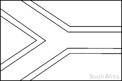 White Pages South Africa Lookup From The Up Free Colouring Book Of Flags