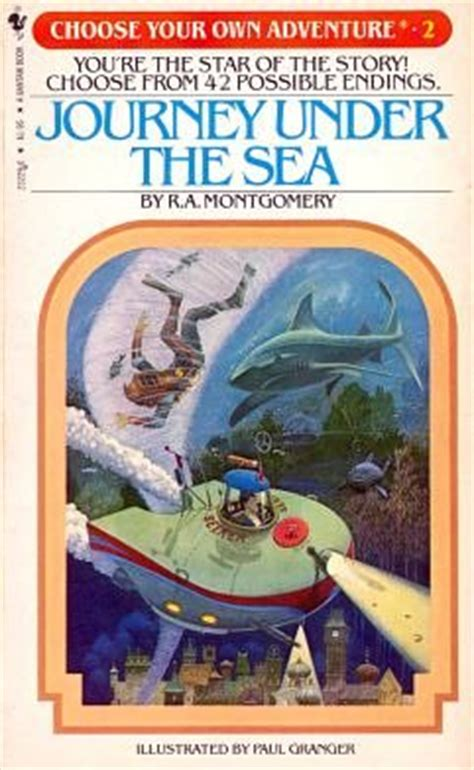 sea journey the ordeal of individuation books journey the sea choose your own adventure 2 by r