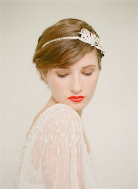 short haircut styles from philippines 15 chic wedding hairstyles for short hair wedding