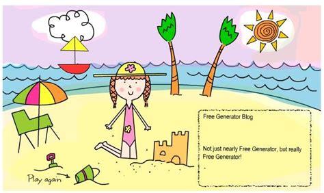 doodle generator free generator plus summer doodle e card generator