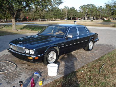 jaguar xj 1988 1988 jaguar xj6 information and photos momentcar