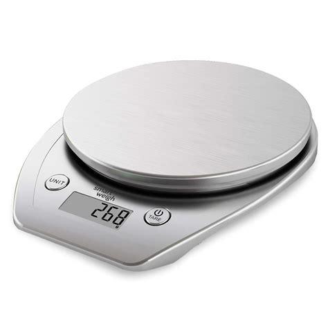 bilancia cucina digitale le 16 migliori bilance elettroniche da cucina digitale