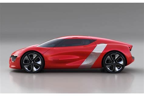 renault concept beautiful concept cars the renault dezir concept my car