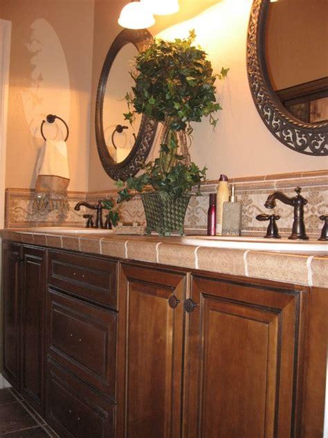 tuscan bathroom mirrors tuscan bathroom mediterranean bathroom orange county by tuscany builders
