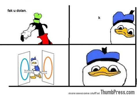 Fak U Meme - gooby pls top 10 comics of dolan owning gooby and others