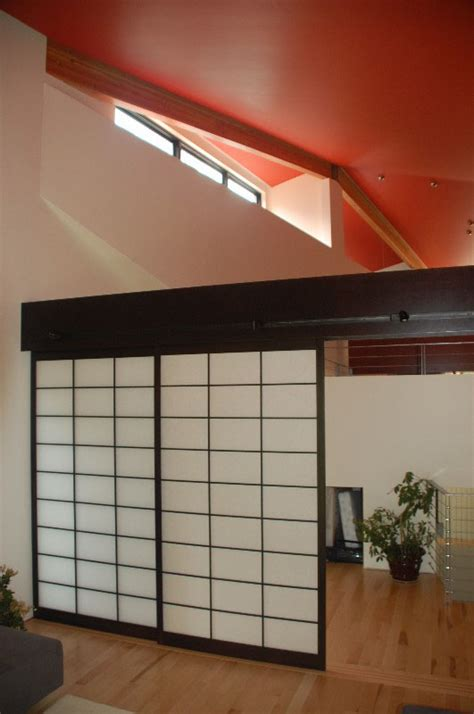 shoji photos and rice paper projects room dividers