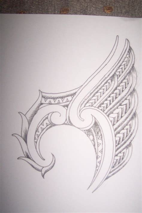 ta moko tattoo designs and meanings ta moko ankle by manamotif on deviantart