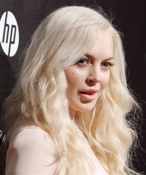 Lindsay Lohan Golden by Lindsay Lohan Tried To Go To The Golden Globes But Was