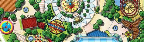 Theme Park Feasibility Study | feasibility study theme parks designers bausaa baustudio
