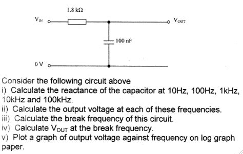 calculate reactance of inductor calculate the reactance xc of the capacitor at resonance 28 images consider the following