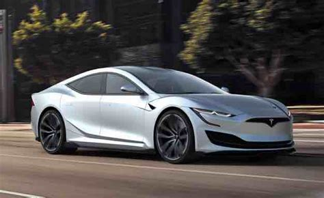 2020 Tesla Model S by 2020 Tesla Model S Interior Tesla Car Usa