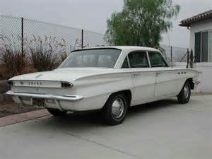 1961 Buick Special Cars It S All About The Motor Thelukens Net Lukens