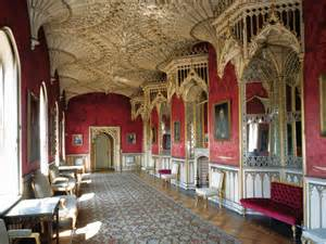 strawberry hill house walpole s gothic revival